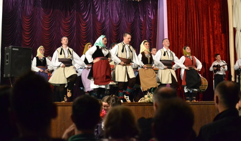 KUD _Nera_ nastup Despotovo-KUD Nera Novi Sad folklor