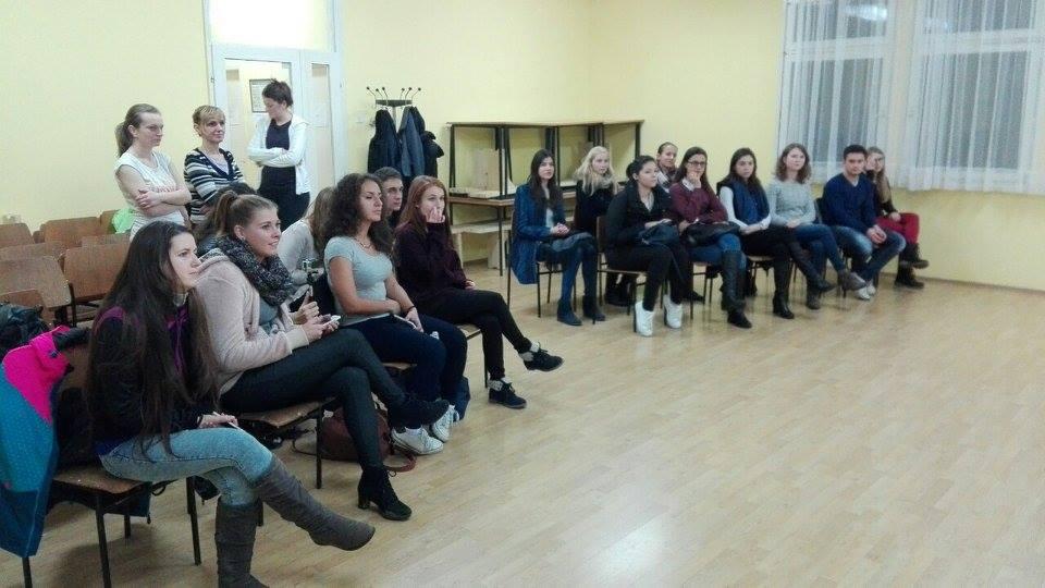 KUD _Nera_ poseta studenata iz ceske32016-KUD Nera Novi Sad folklor