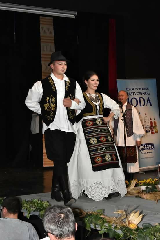 biserna grana 2017-KUD Nera Novi Sad folklor